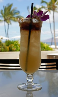 Kapa Bar & Grill maui hawaii