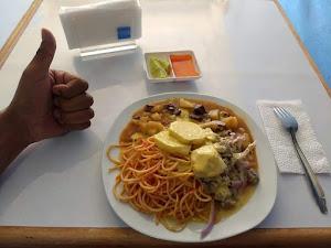 Restaurant Valent 2