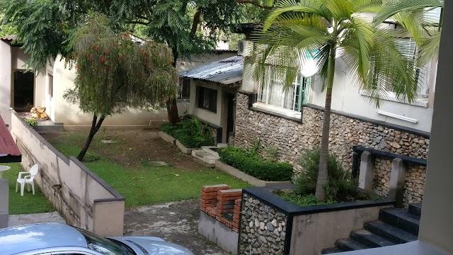 Indigo Lodge