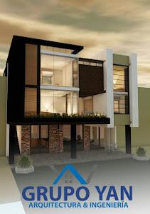 GRUPO YAN Arquitectura e Ingeniería   Arquitectos en Arequipa 7