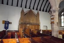 St. Trillo's Parish Church, Rhos-on-Sea, United Kingdom