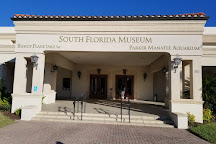 Bishop Museum Of Science And Nature, Bradenton, United States