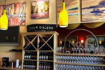 Coeur d'Alene Cellars, Coeur d'Alene, United States