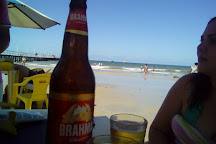 Pirangi do Sul Beach, Natal, Brazil