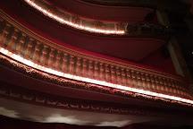 Theatre Hebertot/Petit Hebertot, Paris, France