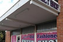 Barossas Old Fashioned Sweet Shop, Tanunda, Australia