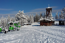 Frosotornet, Ostersund, Sweden