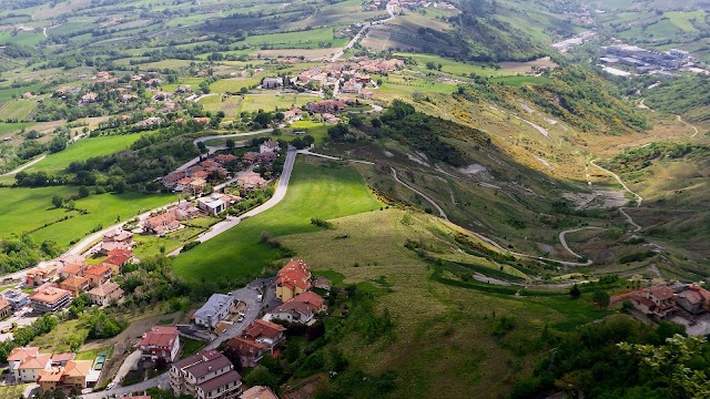 San Marino di Urbino