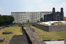 Tlatelolco, Mexico City, Mexico