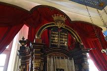 Synagogue, Dubrovnik, Croatia