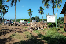 Ecomusee Du Sel De Bandrele, Bandrele, Mayotte