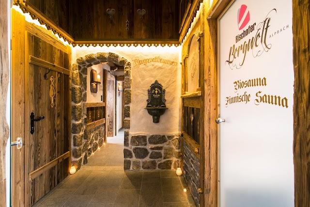 Bischoferalm Alpbach - Luxus Chalet Lodge Tirol / Alpbach