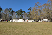 Colonial Dorchester State Historic Site, Summerville, United States