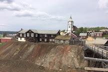 Roros Church, Roros, Norway