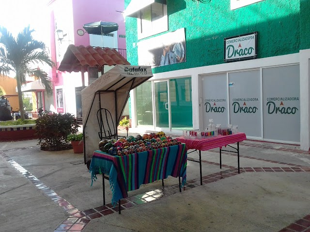 Plaza Bonita Cancun