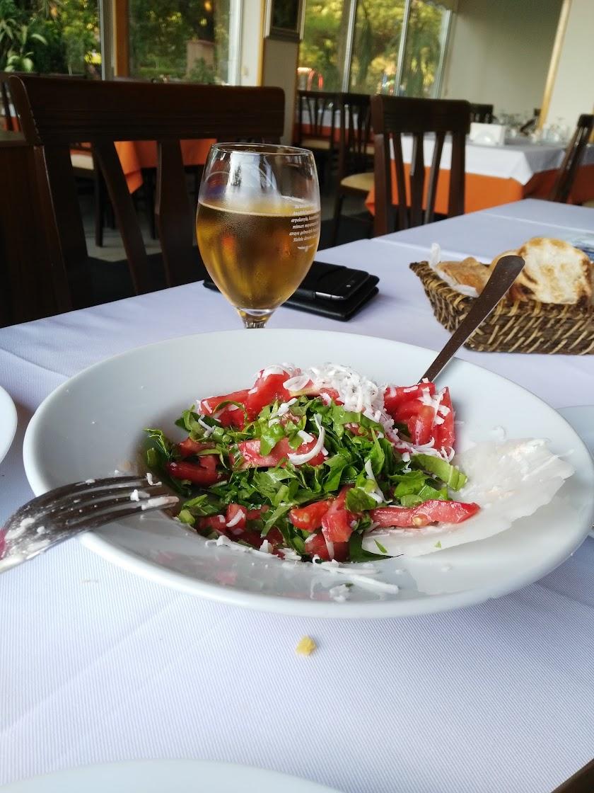 Ada Balık Restaurant Resim 9