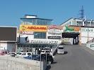 Зелёный угол, улица Адмирала Юмашева на фото Владивостока