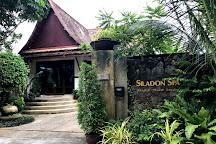 Siladon Spa Phuket, Chalong, Thailand