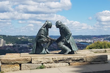 Grandview Overlook, Pittsburgh, United States