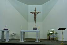 St Vincent's Catholic Church, Surfers Paradise, Australia