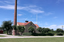 Andelslandsbyen Nyvang, Holbaek, Denmark