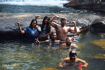 Galboda Falls, Nawalapitiya, Sri Lanka