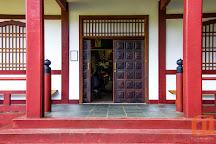 Templo Kinkaku-Ji Do Brasil, Itapecerica da Serra, Brazil
