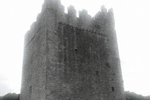 Narrow Water Keep and Castle, Warrenpoint, United Kingdom