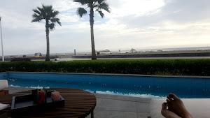 Playa Canarias 5