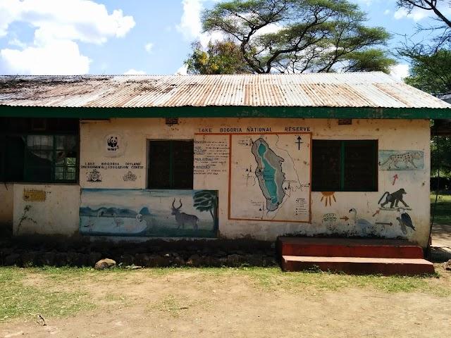 Lake Bogoria NR-Loboi Gate