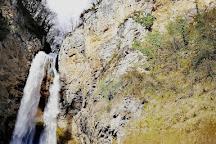 Bliha Waterfall, Sanski-Most, Bosnia and Herzegovina