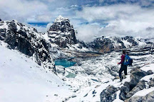 Caleb Expeditions, Huaraz, Peru