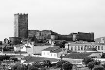 Castelo de Portel, Portel, Portugal