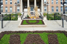 University of Wisconsin - Madison, Madison, United States