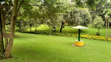 Arboretum Tree Garden ooty