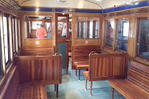Electric Railway Museum, Piraeus, Greece