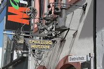 Spielzeugmuseum, Trier, Germany