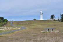 Macquarie Lighthouse, Vaucluse, Australia