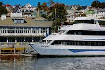 Beauport Cruiselines, Gloucester, United States