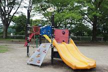 Nishi Park, Sendai, Japan
