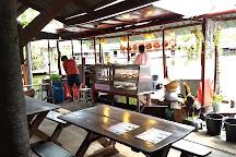 Hua Hin Sam Phan Nam Floating Market, Hua Hin, Thailand