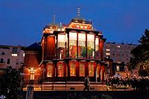 Pavillon des Indes, Courbevoie, France