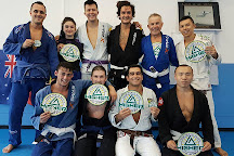 Higher Jiu Jitsu, Sydney, Australia
