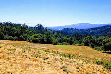 Wunderlich County Park, Woodside, United States