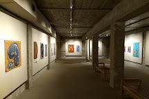 WaterWorks Art Museum, Miles City, United States