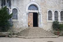 Grotte de Sainte Marie Madeleine, Plan-d'Aups-Sainte-Baume, France