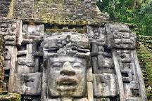 Lamanai Archaeological Reserve, Orange Walk District, Belize