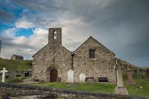 St Hywyn's Church, Aberdaron, United Kingdom