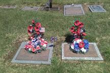 Mount Vernon Memorial Park & Mortuary, Fair Oaks, United States