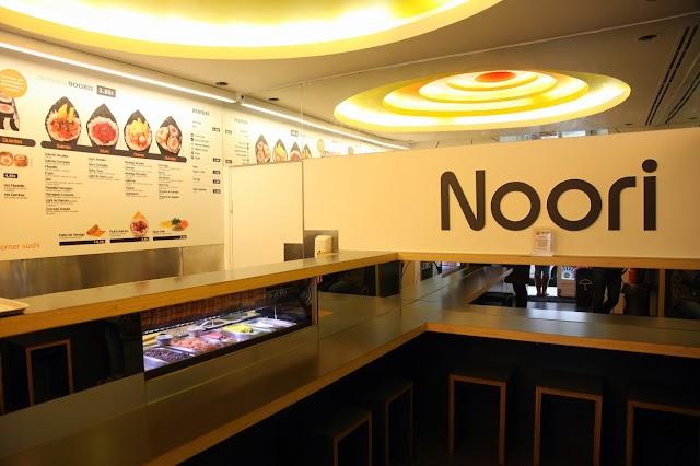 Noori Sushi